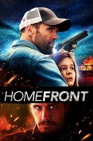 Poster Homefront 2013