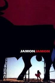 Poster Jamon Jamon 1992