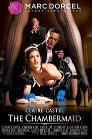 Claire Castel, The Chambermaid poster