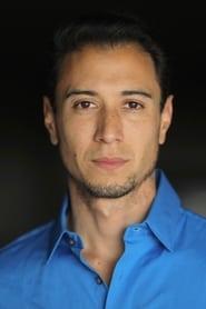 Adam Cabrera isValdez