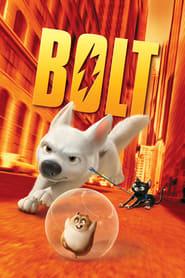 Bolt – Μπολτ
