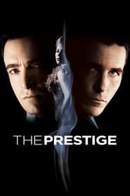 Poster The Prestige 2006