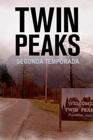 Twin Peaks Season 2 Episode 15