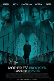 Motherless Brooklyn – I segreti di una città