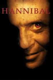 Poster Hannibal 2001