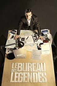 The Bureau / Le Bureau des légendes (2015) online ελληνικοί υπότιτλοι
