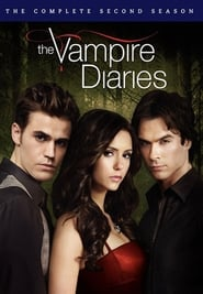 The Vampire Diaries - Season 2 : Season 2