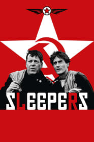 Poster Sleepers 1991