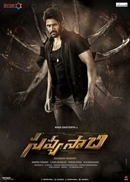 Savyasachi Hindi Dubbed Full Movie Watch Online