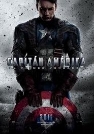 Ver Capitán América: El primer vengador