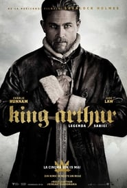 King Arthur Legend of the Sword (2017) Online subtitrat