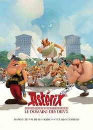 Astérix: Le domaine des dieux – Ο Αστερίξ και η Κατοικία των Θεών (2014)