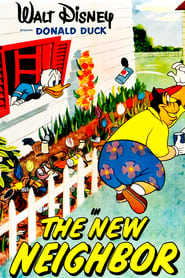 Poster The New Neighbor 1953