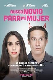 Busco Novio Para Mi Mujer (2016) DVDRip Full Movie Watch Online