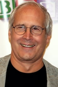 Chevy Chase Headshot
