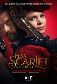 Image Miss Scarlet and the Duke