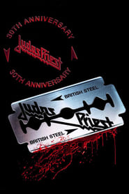 Poster for Judas Priest: British Steel 30th Anniversary
