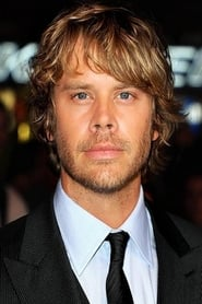 Photo de Eric Christian Olsen Marty Deeks
