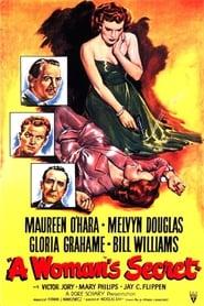 A Woman's Secret 1949