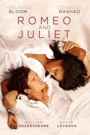 Poster Romeo and Juliet 2014