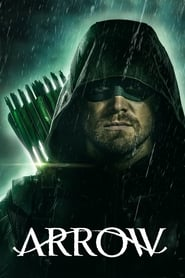 Arrow - Season 8 Poster