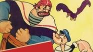Popeye le marin contre Sinbad