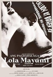 Ang Pagdadalaga ni Lola Mayumi (2021)