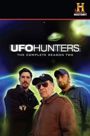 UFO Hunters Season 2 Episode 13