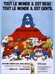 Everybody He Is Nice, Everybody He Is Beautiful (1972)