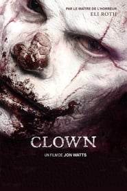 film Clown streaming