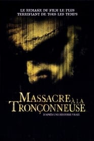 Massacre à la tronçonneuse en streaming