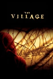 Poster The Village 2004