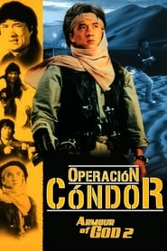 La armadura de Dios 2: Operación Cóndor (1991) | Armour of God | ying gai wak