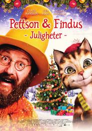 Pettson & Findus – Juligheter