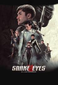 Snake Eyes: G.I. Joe - Le Origini 2021