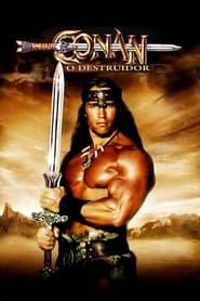Conan, o Destruidor
