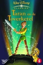 Taran en de Toverketel
