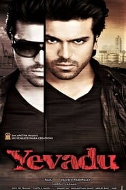 Watch Yevadu Hindi Dubbed Full HD Movie HD Cam