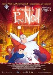 El Aprendiz de Papá Noel Película Completa HD 1080p [MEGA] [LATINO] 2010