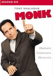 Monk: Um Detetive Diferente: Season 6
