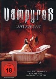 Vampyres – Lust auf Blut