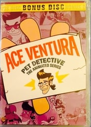 Ace Ventura: Pet Detective streaming vf poster