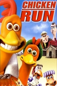 Poster for Chicken Run