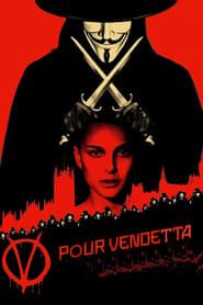 V pour Vendetta en streaming