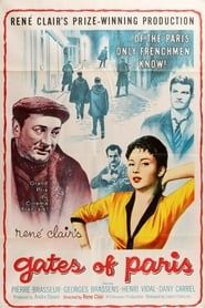 The Gates of Paris (1957)