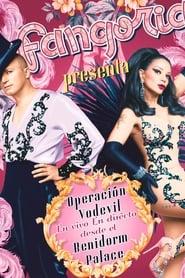 Fangoria: Operación Vodevil 2011