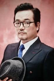 Lee Seo-hwan