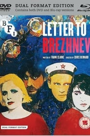 Watch Letter to Brezhnev online