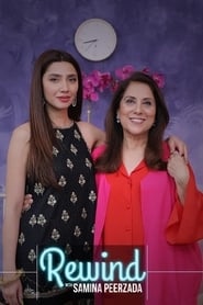 Rewind with Samina Peerzada en streaming