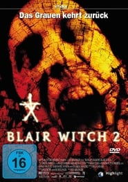Blair Witch 2021 Stream German